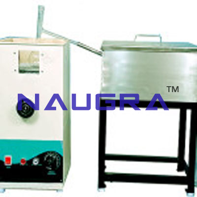 Petroleum Distillation Apparatus Civil002013, Laboratory Equipments ...