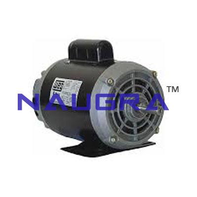 Fractional Hp Capacitor Start Motor Kit Sku Ielab016002